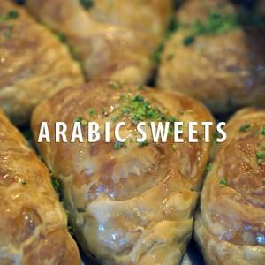 arabicsweets